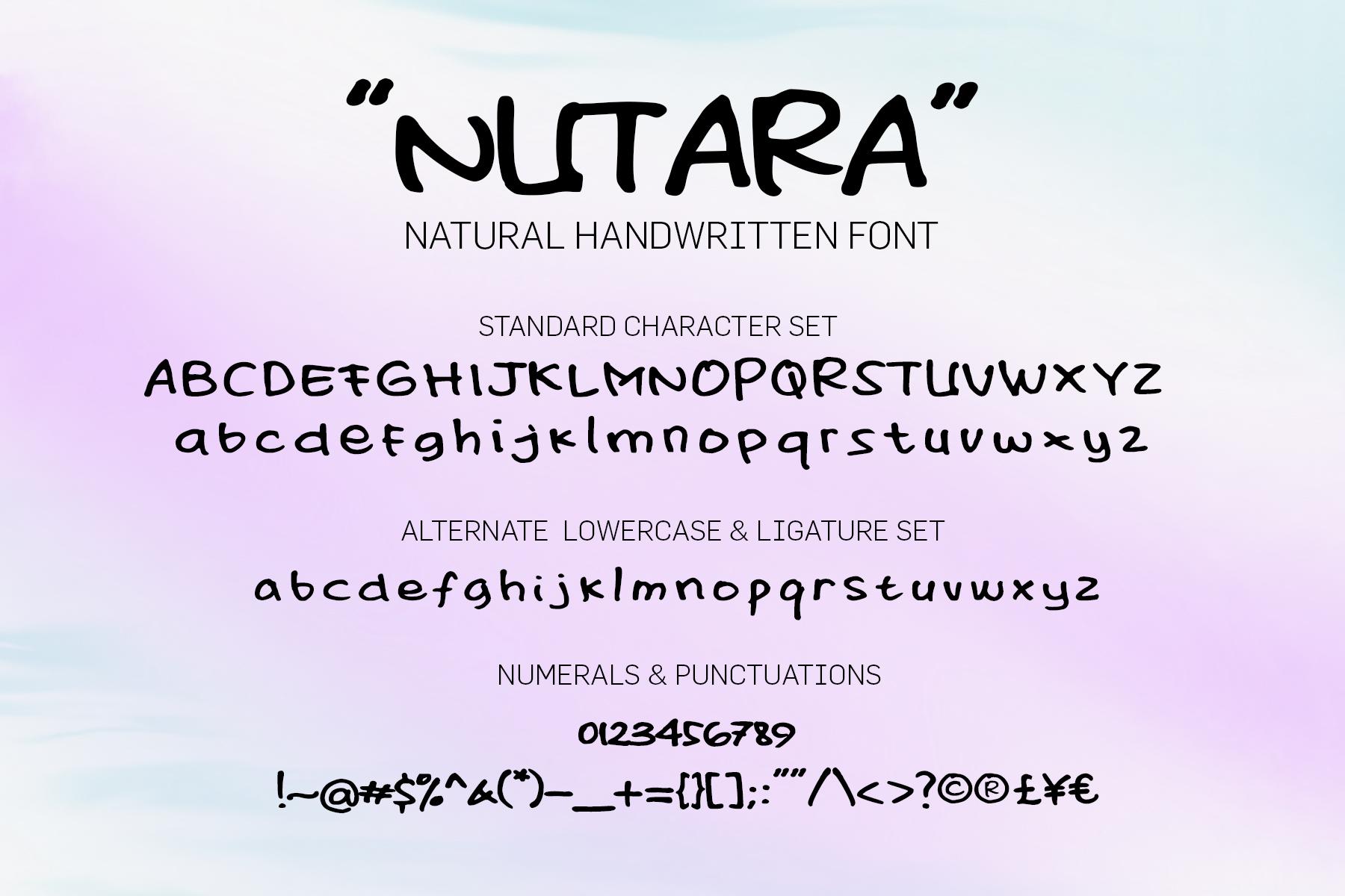 Nutara example image 6