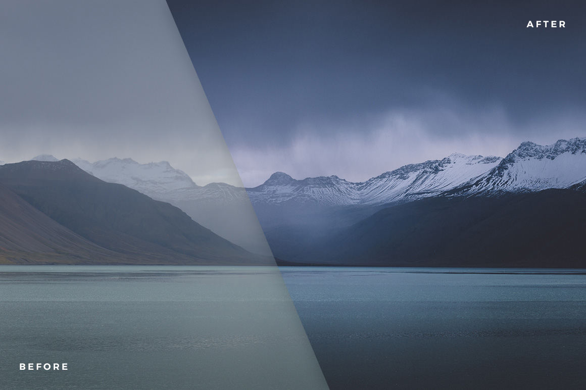 9 Lightroom Preset Packs for Fine Art Photography example image 4