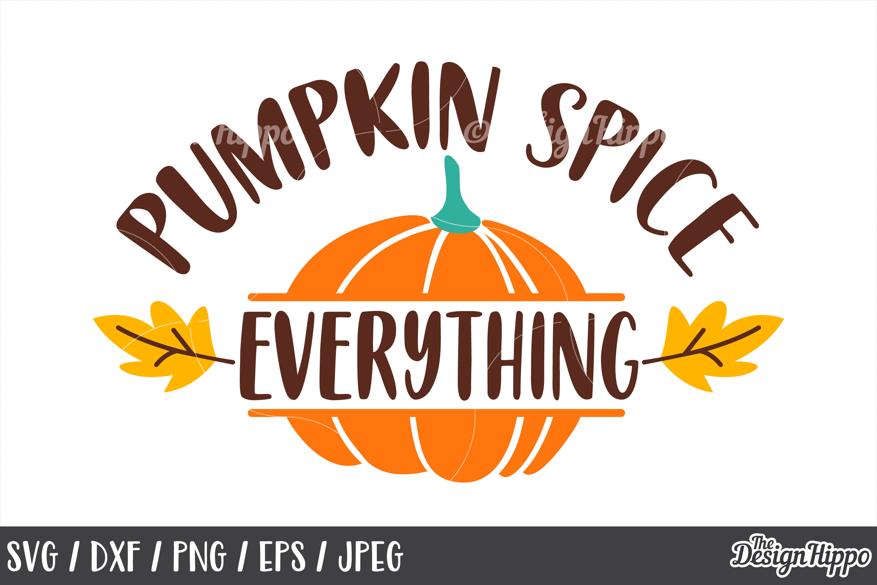 Fall Sayings SVG Bundle, Autumn, Pumpkin, Quotes, Signs, PNG example image 9