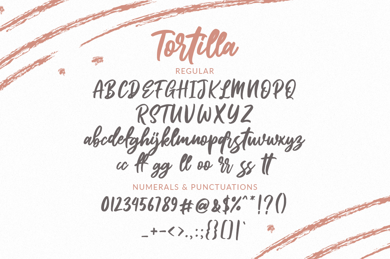 Tortilla Script example image 7