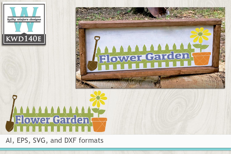 BUNDLE Gardening SVG - Gardening Bundle KWDB022 example image 6