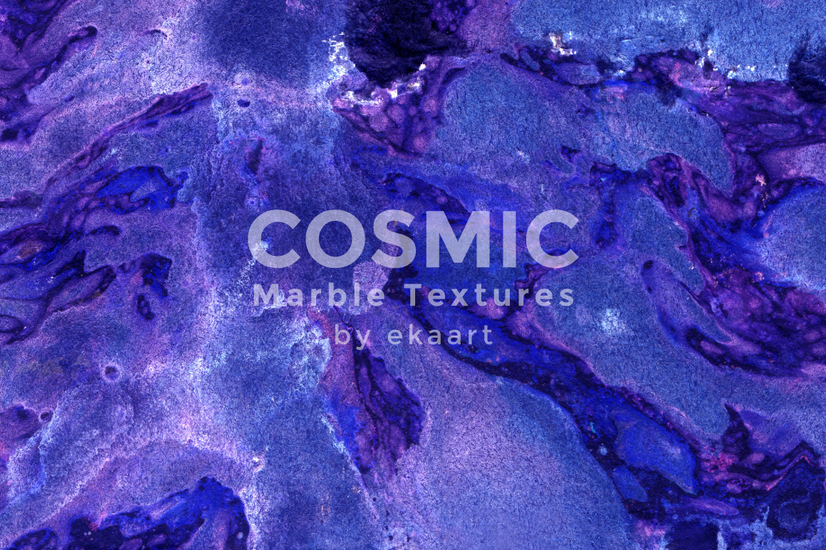 COSMIC Marble Textures Vol.2 example image 5