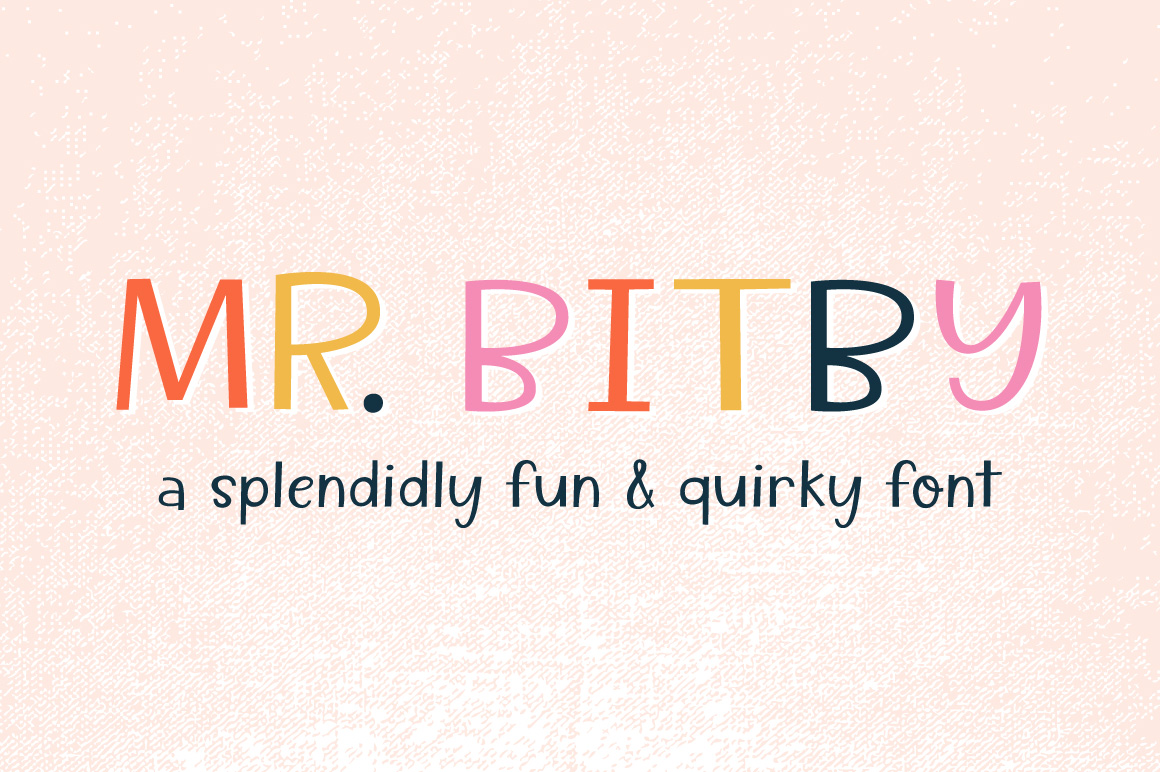 Mr. Bitby example image 1