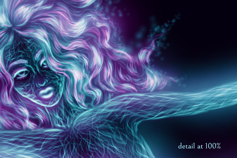 Shiny Mermaids example image 3