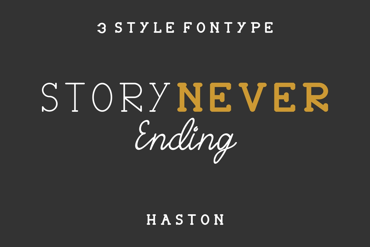 HASTON example image 3