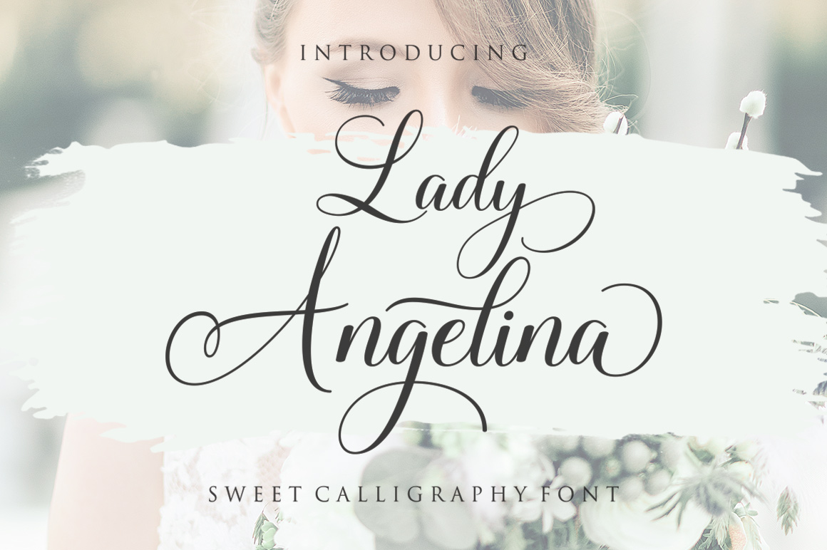 Lady Angelina Script example image 1