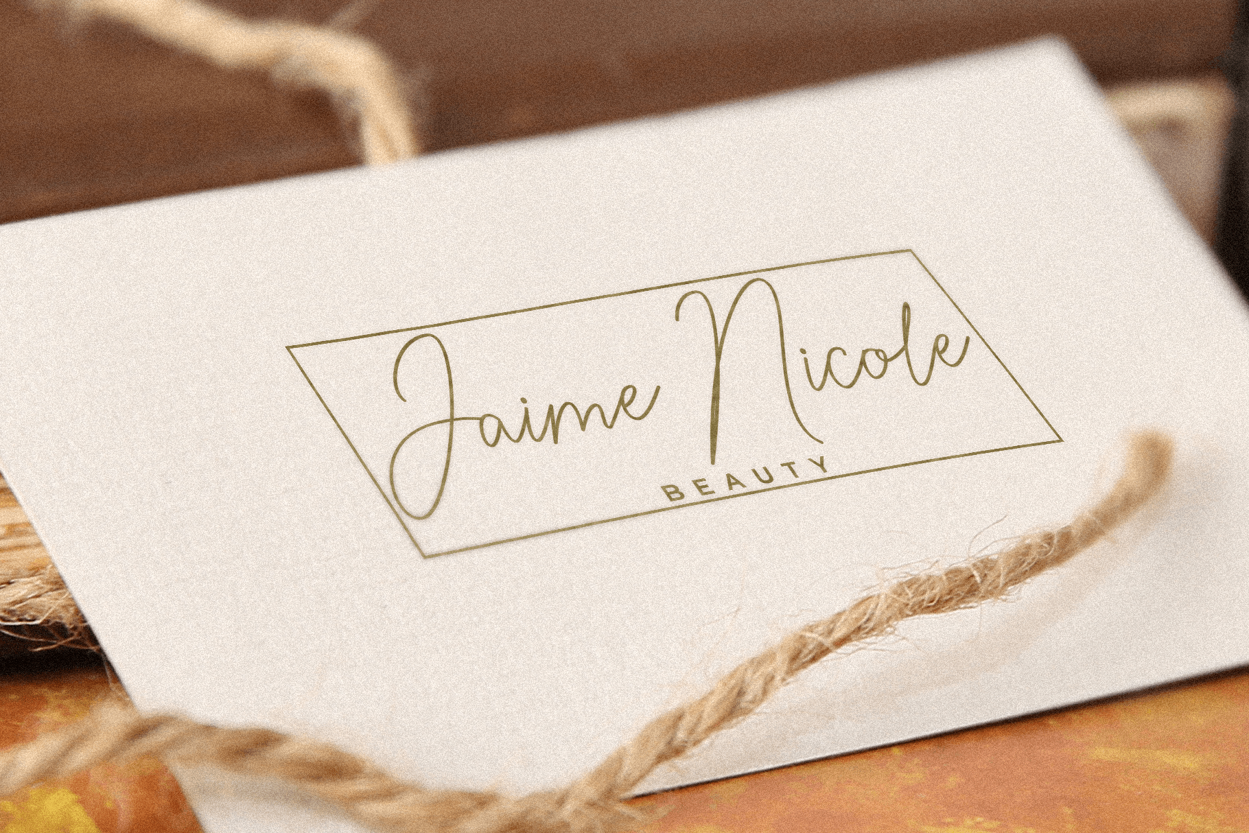 Ophelie - Script Signature example image 12