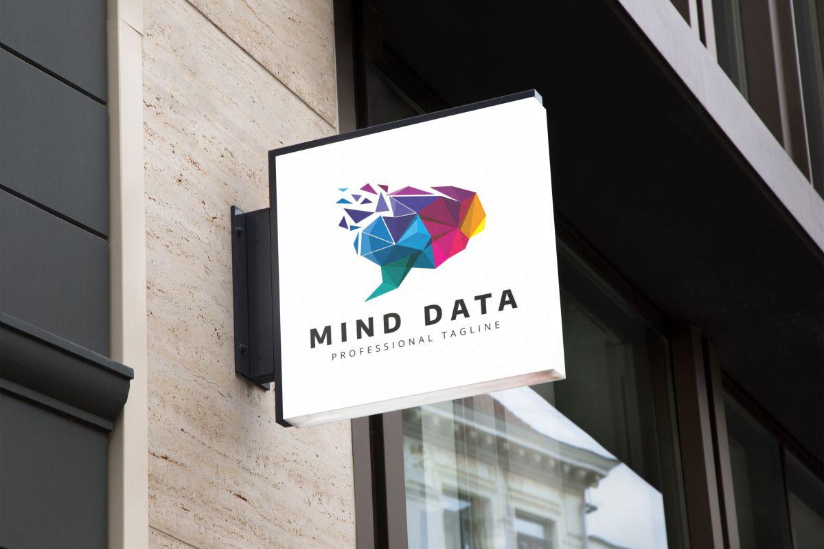 Mind Poly Logo example image 4