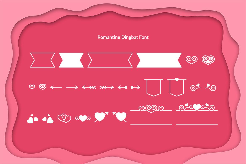 Romantine example image 3