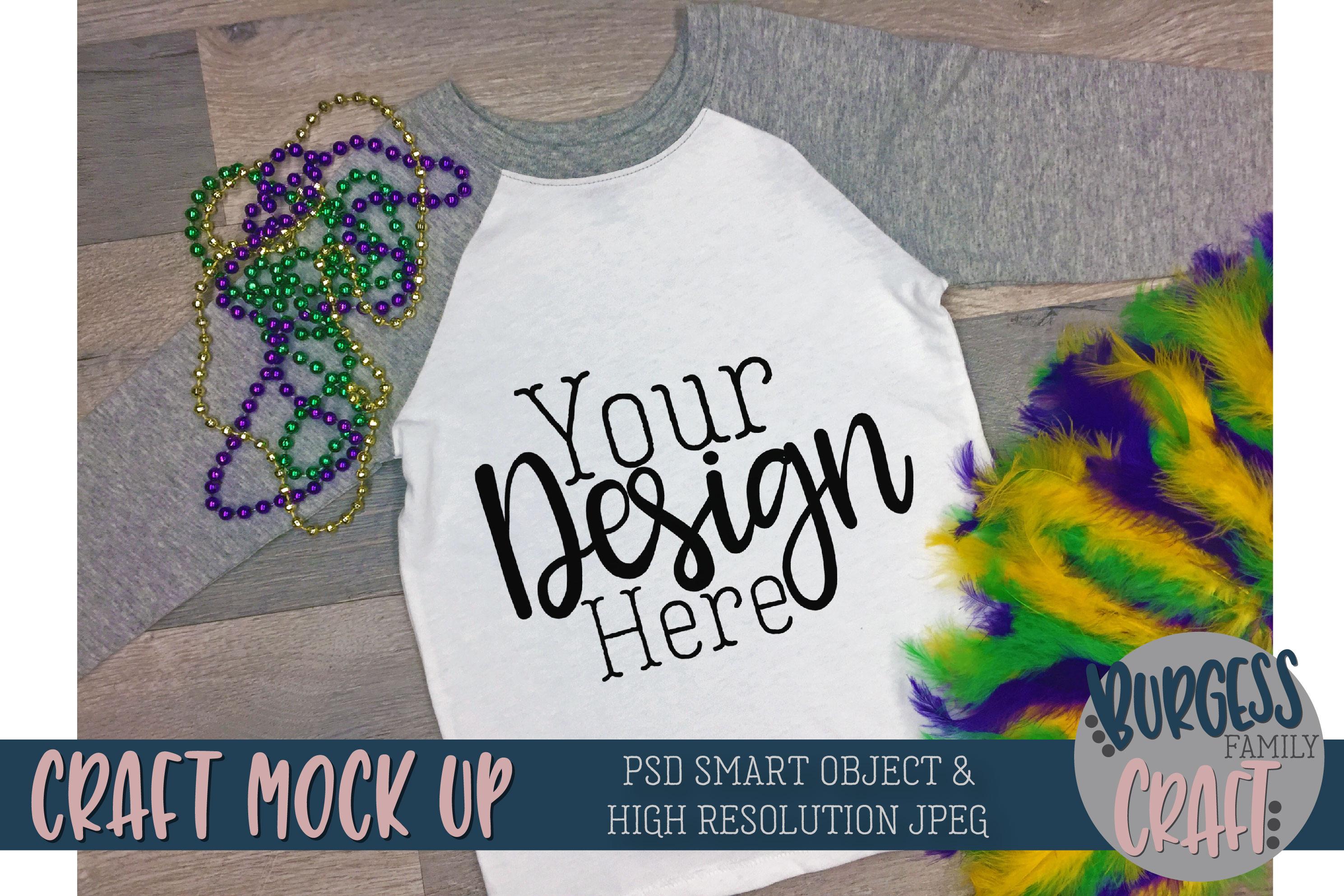 Favorite Craft mock up Bundle | PSD & JPEG example image 7
