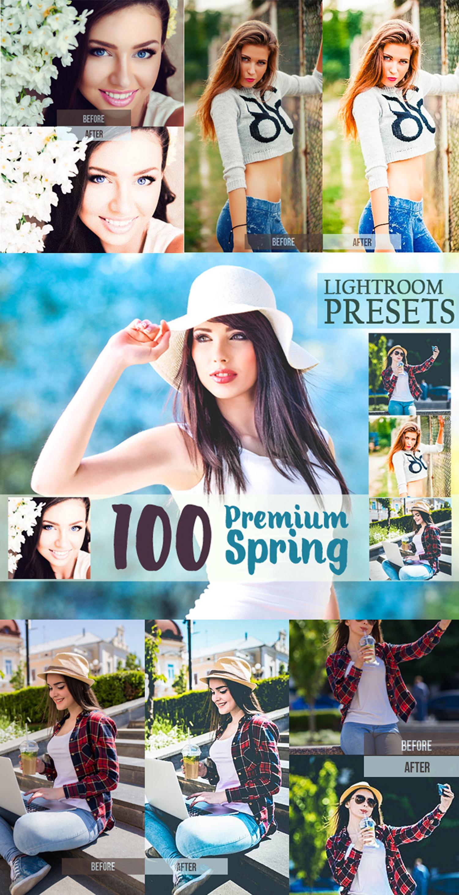 5,900+ Premium Lightroom Presets example image 17