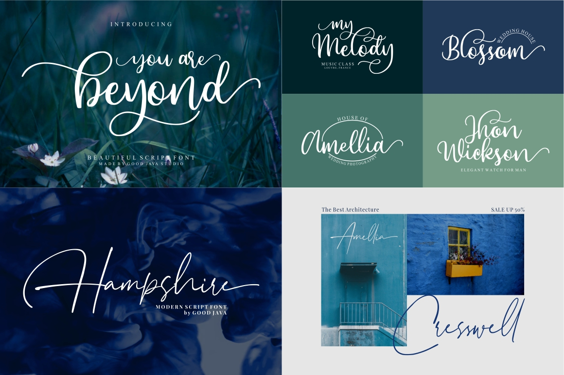 The Mega Valentine's Font Collections example image 10
