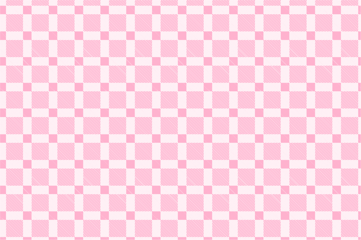 Textile seamless patterns. example image 9