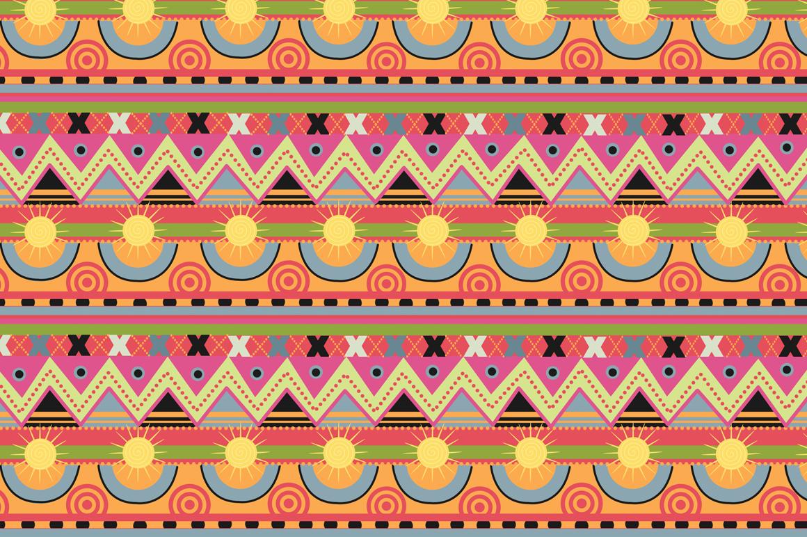 No Drama Llamas Graphics Set example image 4