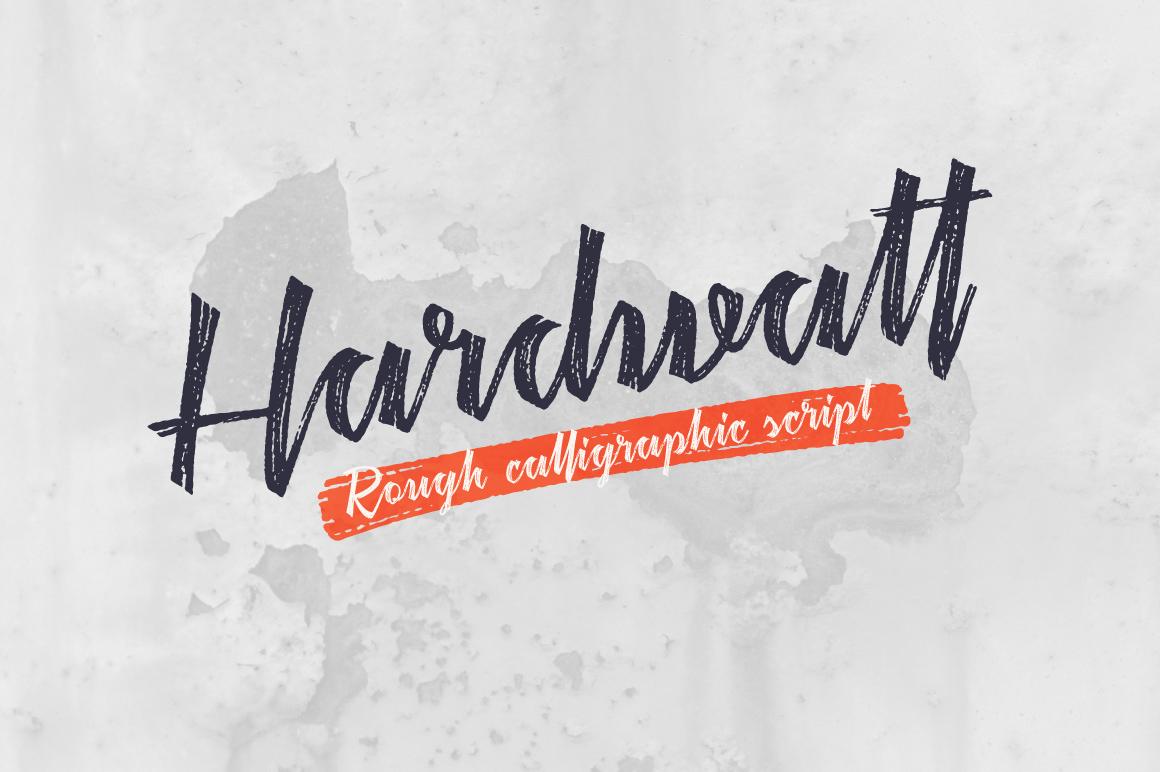 Hardwatt script example image 1
