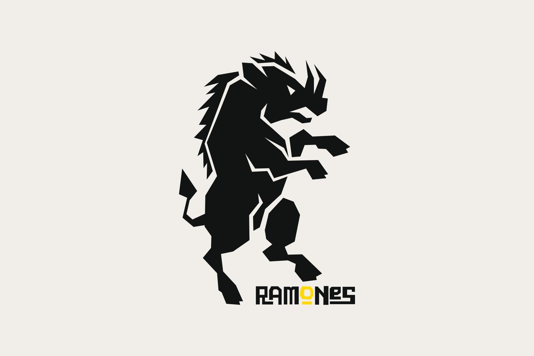 Ramones example image 7