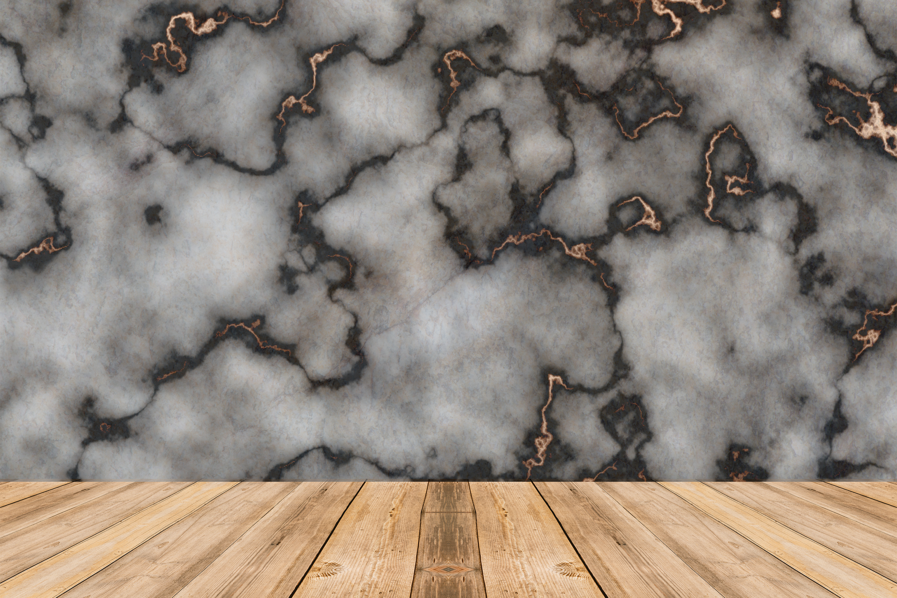30 Realistic Marble Textures - JPG example image 14