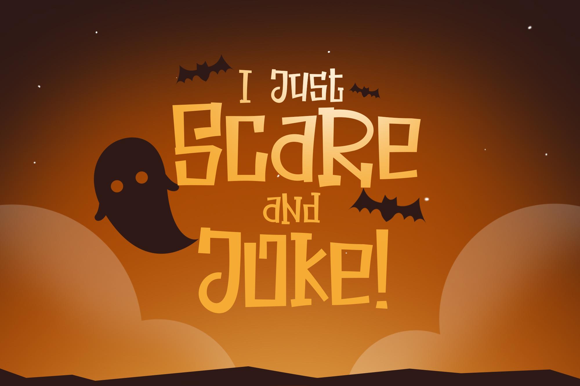Halloween Secret example image 2
