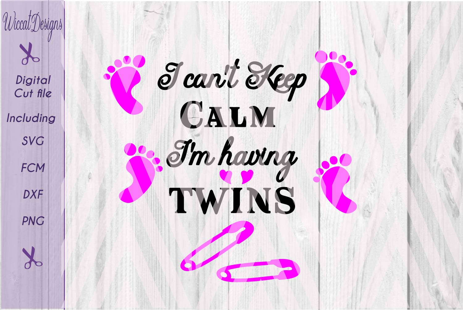 Twins svg, pregnant svg, Quotes svg, Keep calm svg, newborn example image 4