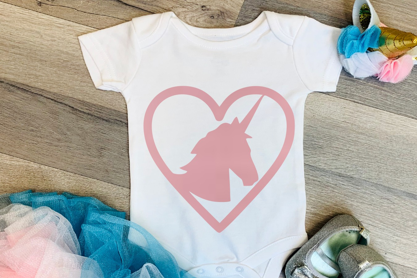 Unicorn bundle | Unicorn SVG | SVG Cutting File example image 2