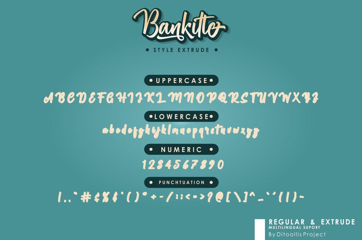 Bankitte example image 9