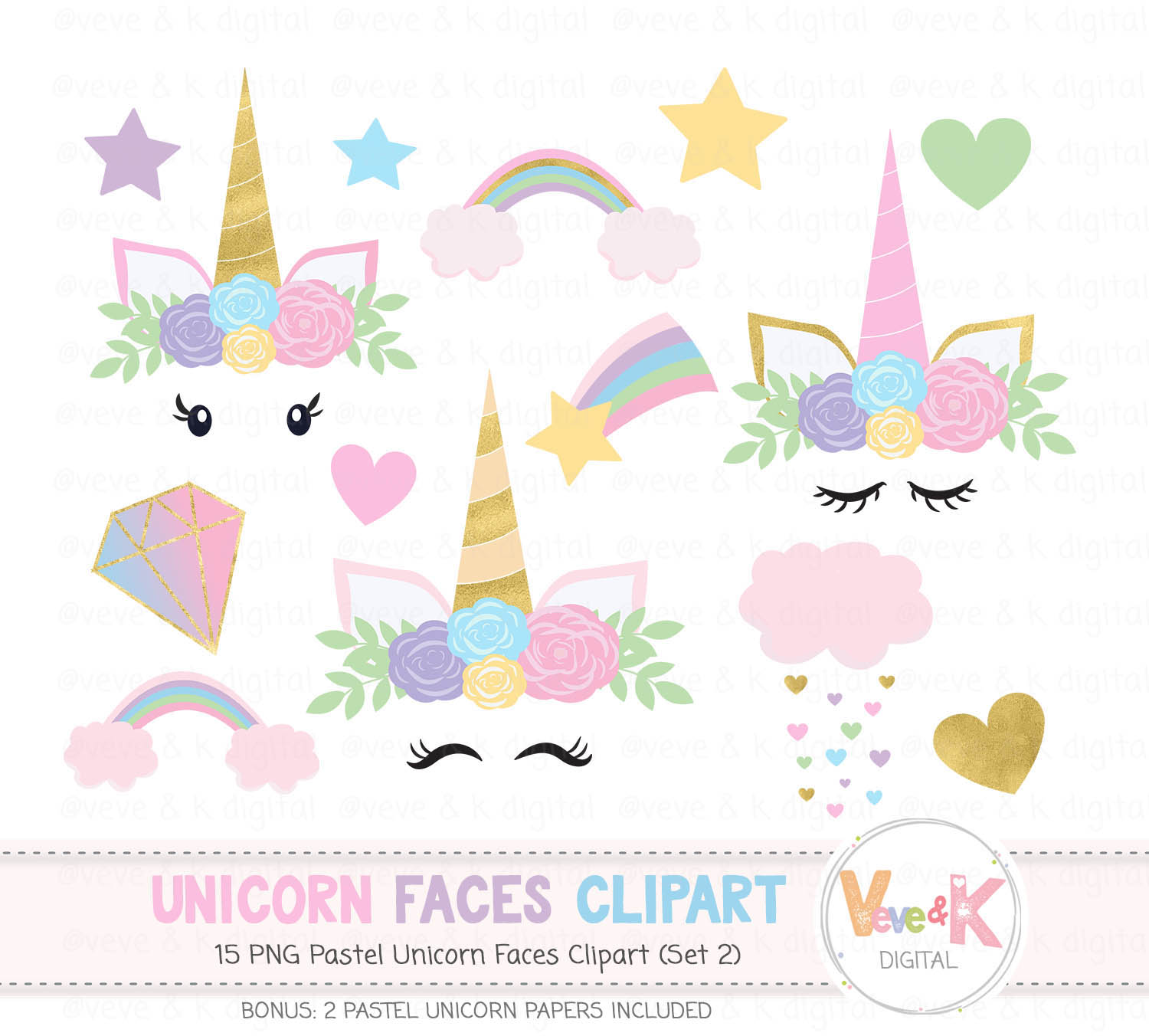 rainbow unicorn clipart  unicorn baby s design bundles clipart dollar sign in circle clip art dollar bill
