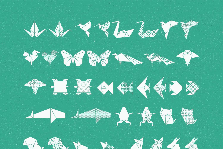 OrigamiBats example image 4