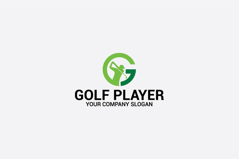 golf logos example image 13