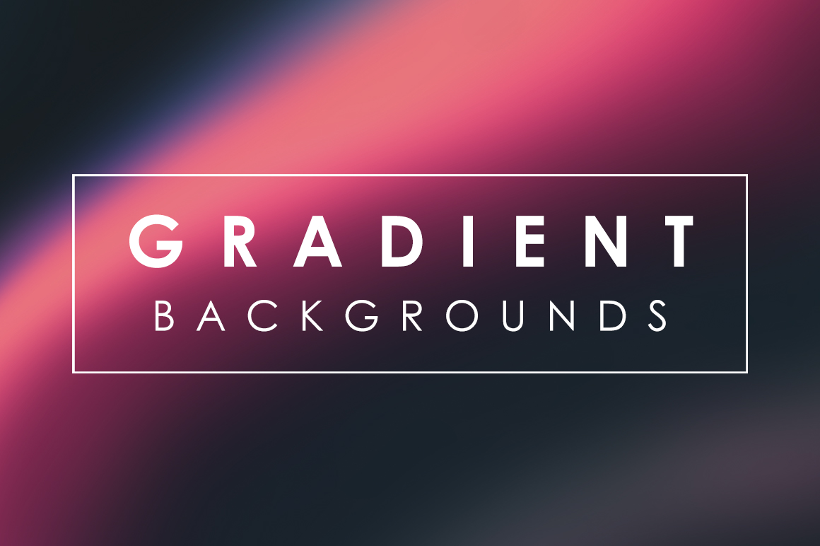 Gradient Backgrounds example image 1