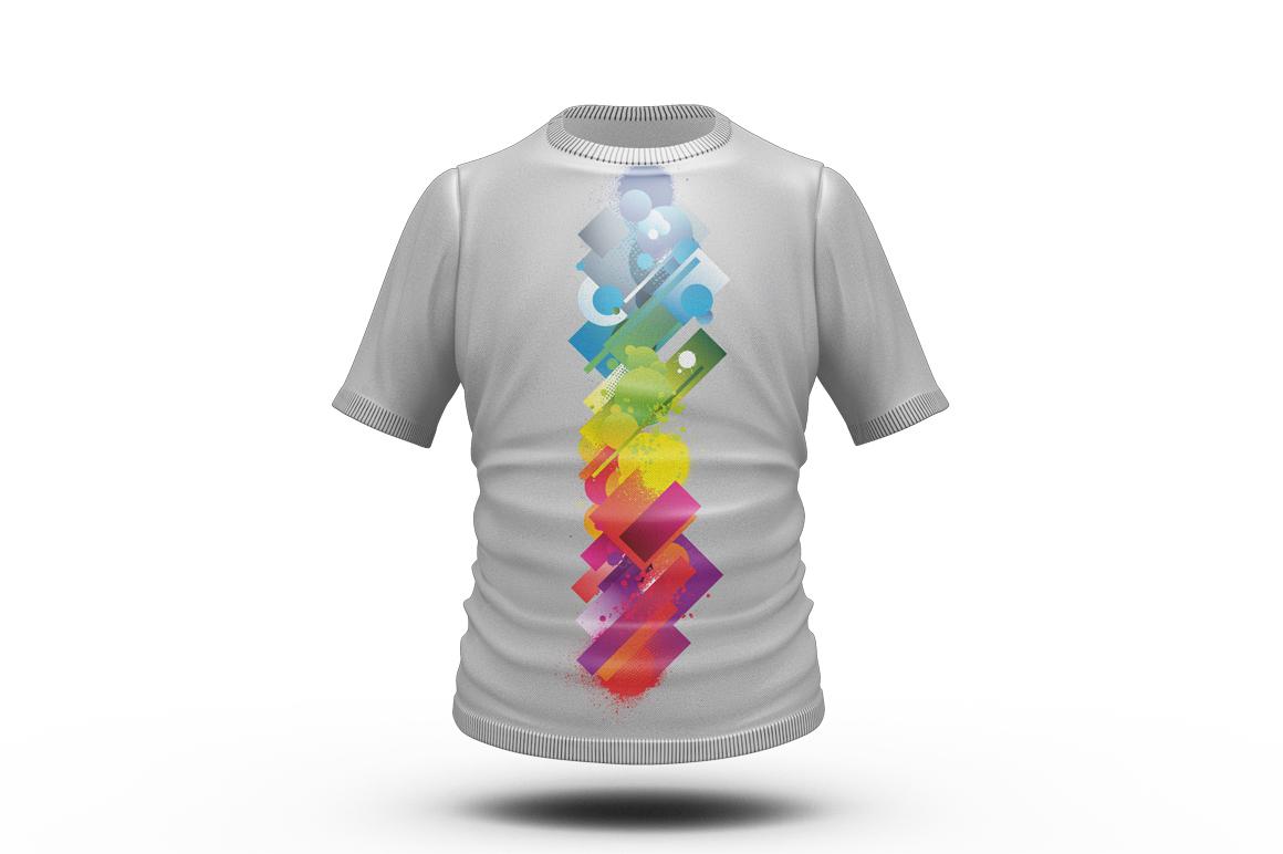 T-Shirt Mockup example image 6