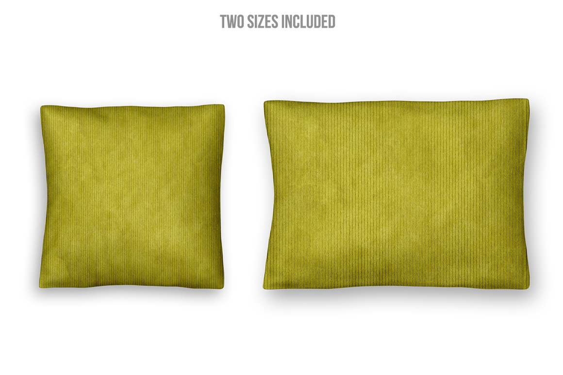 Cushion Mockup example image 2