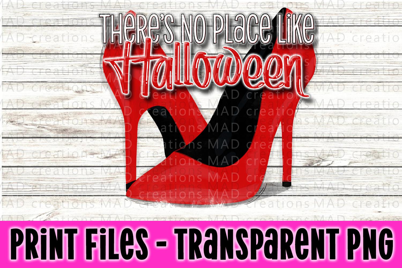 4 PNG Halloween Bundle - Print File example image 4