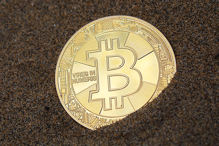 Bitcoins Coins Photos Bundle example image 12