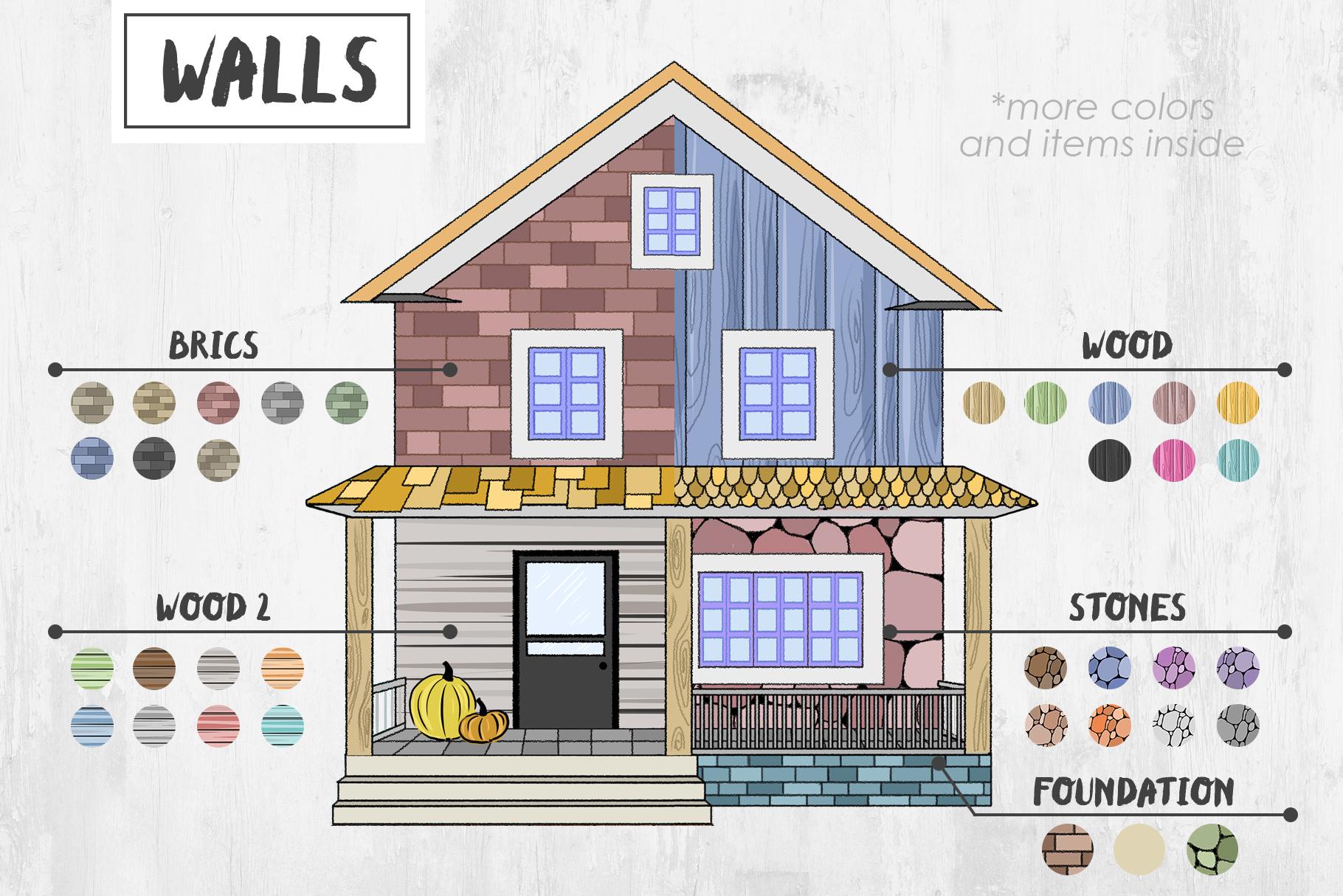 My Sweet Home Creator example image 2