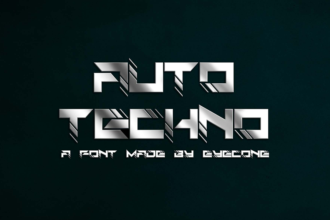 Auto Techno example image 1