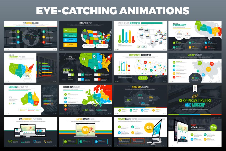 BusinessPlan PowerPoint Presentation example image 10