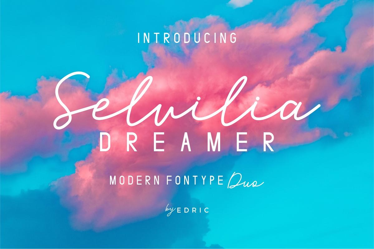 Selvillia Dreamer example image 2