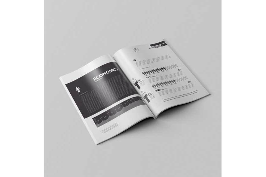 Professional Business Planning Template example image 3