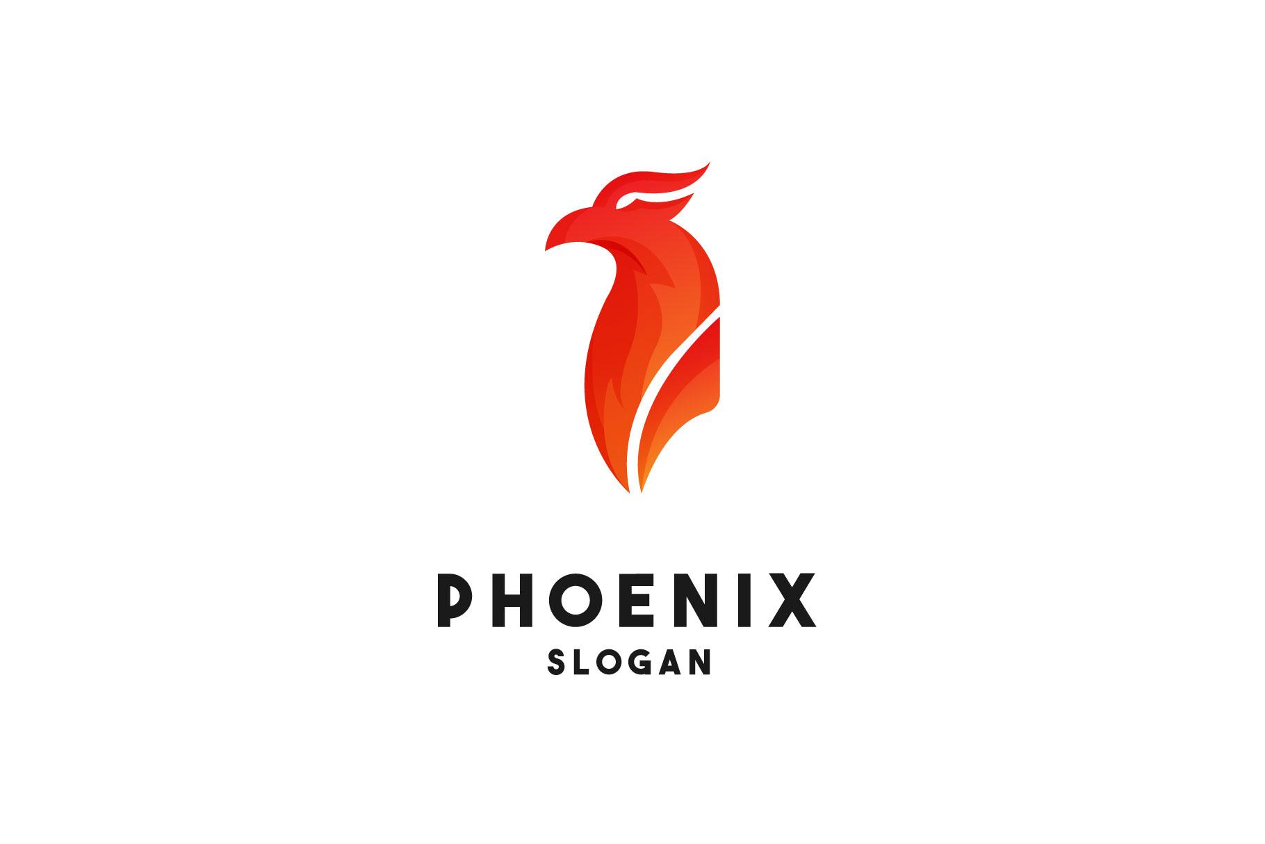 Phoenix Logo example image 1