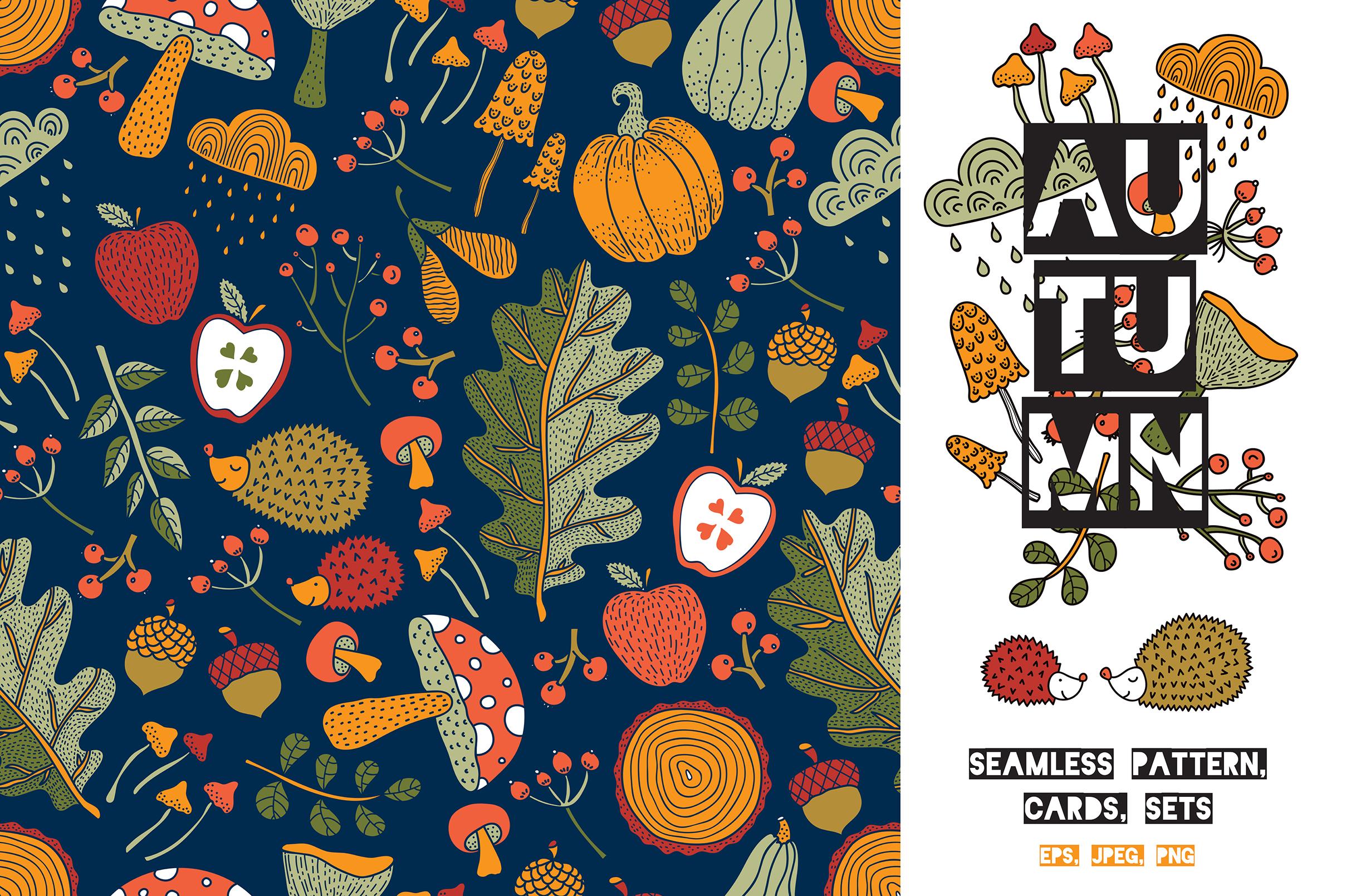Bright autumn! example image 1