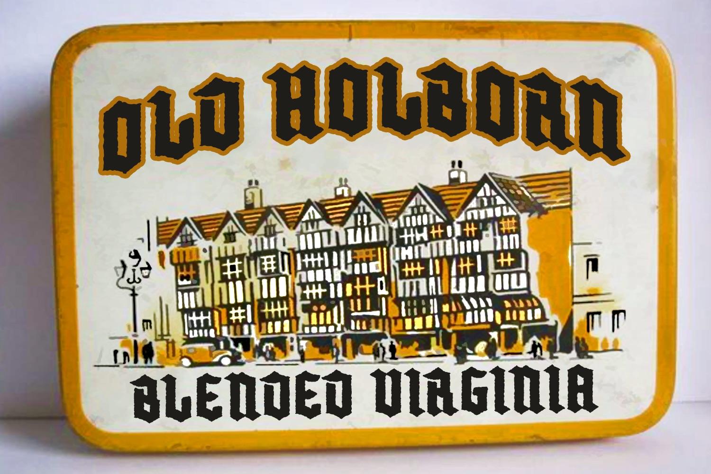 Buntisland Typeface Family example image 19