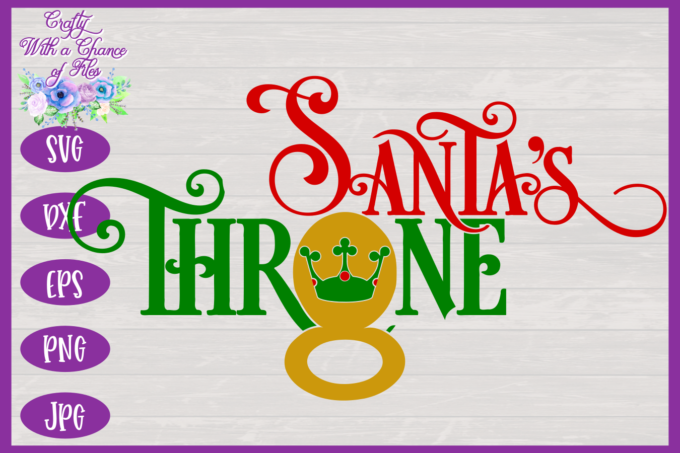 Christmas Toilet Paper SVG - Funny Gag Gift Design example image 3