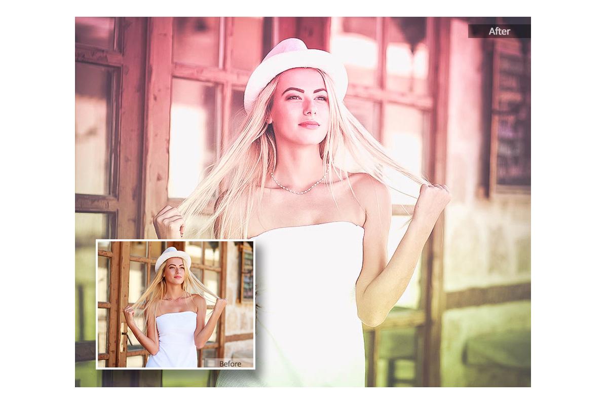 Creative Color Pro Lightroom Presets Vol 2 example image 4