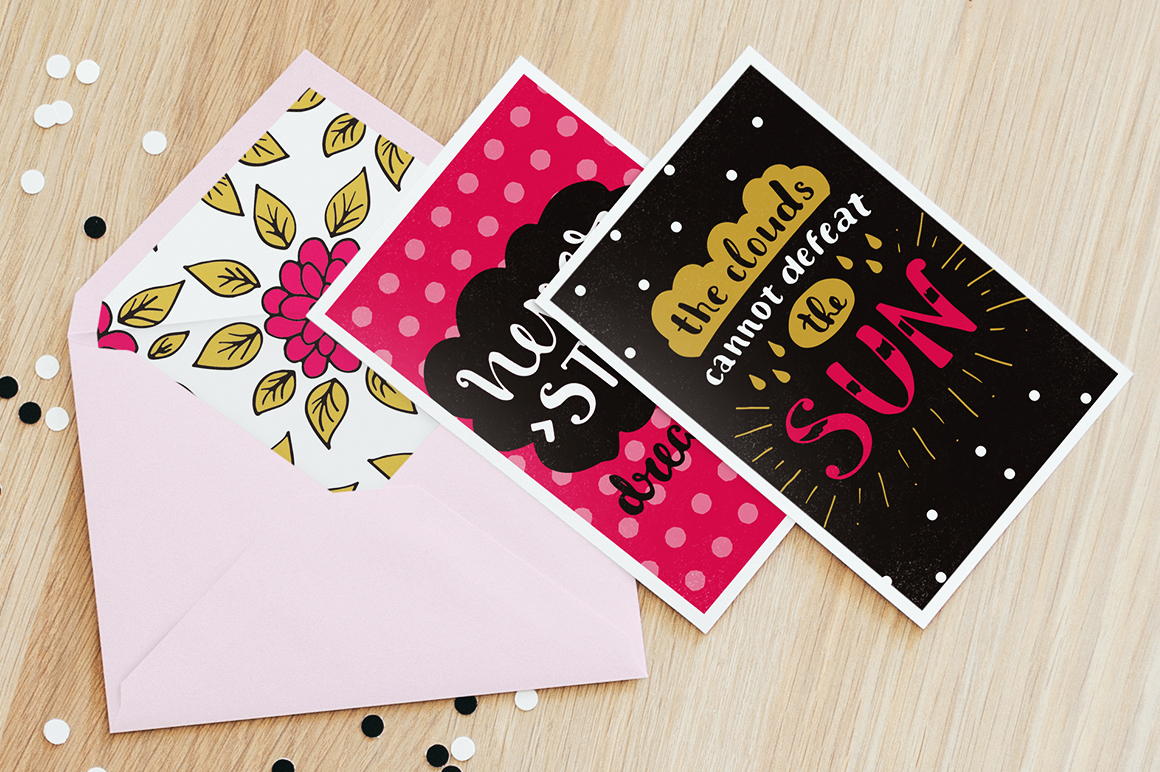 60 Valentine's Day Romantic Cards #2 example image 4