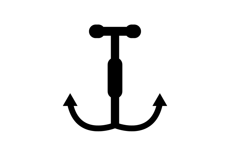 Anchor icon example image 1