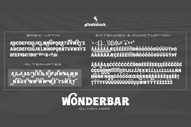 Wonderbar example image 2