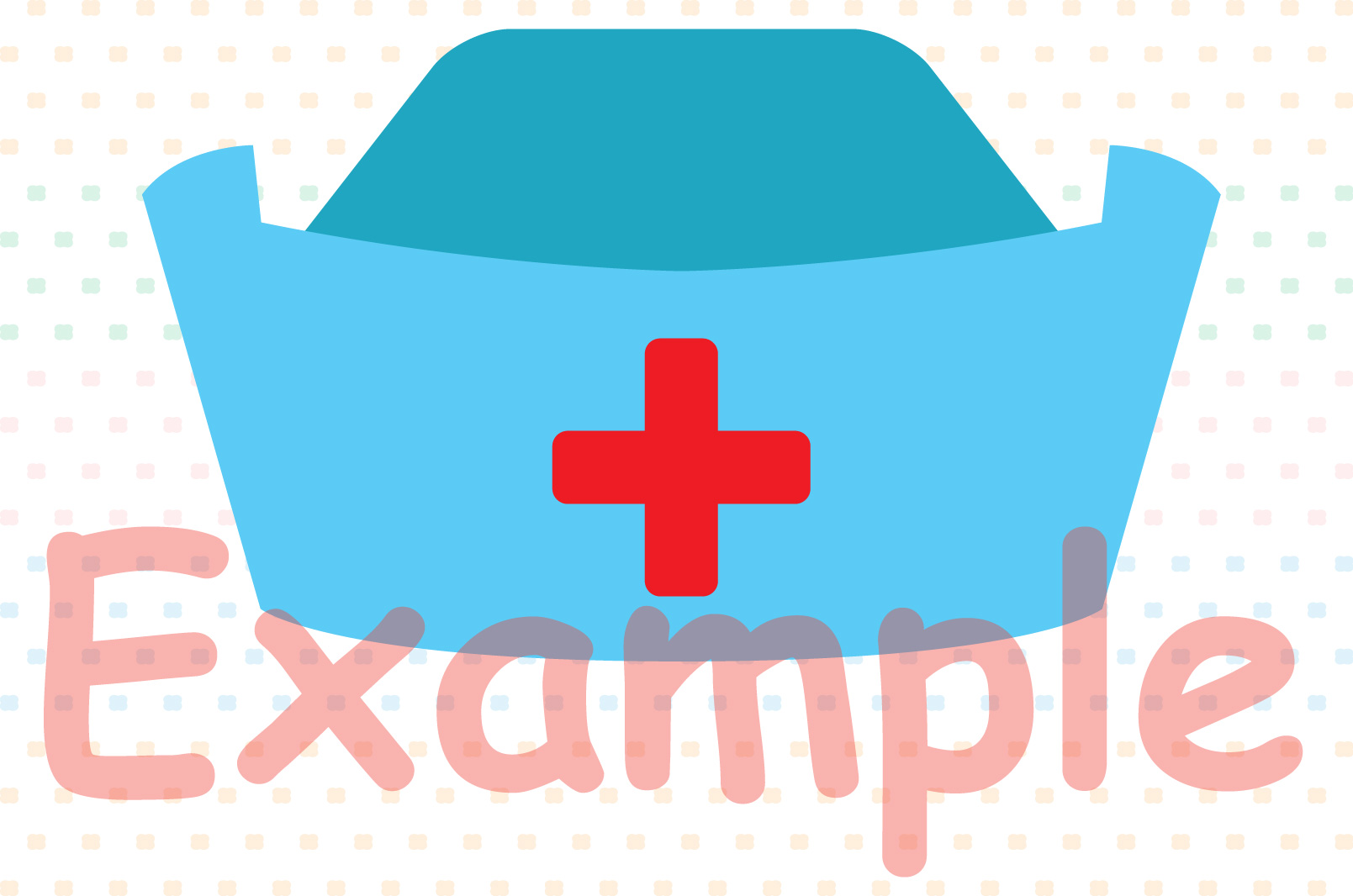 Doctor Medic Props Party Photo Booth SVG 206S example image 3