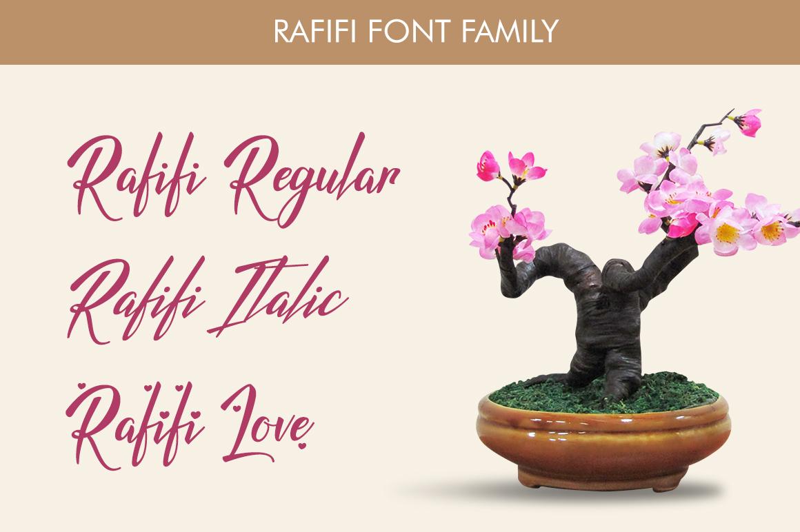 Rafifi Script example image 7