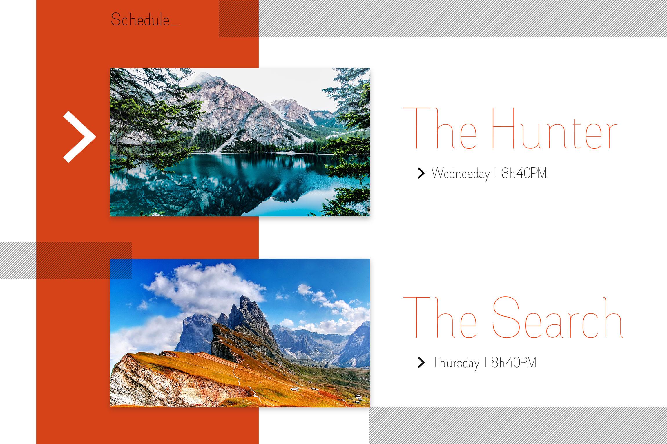 Luma - Thin Font example image 6