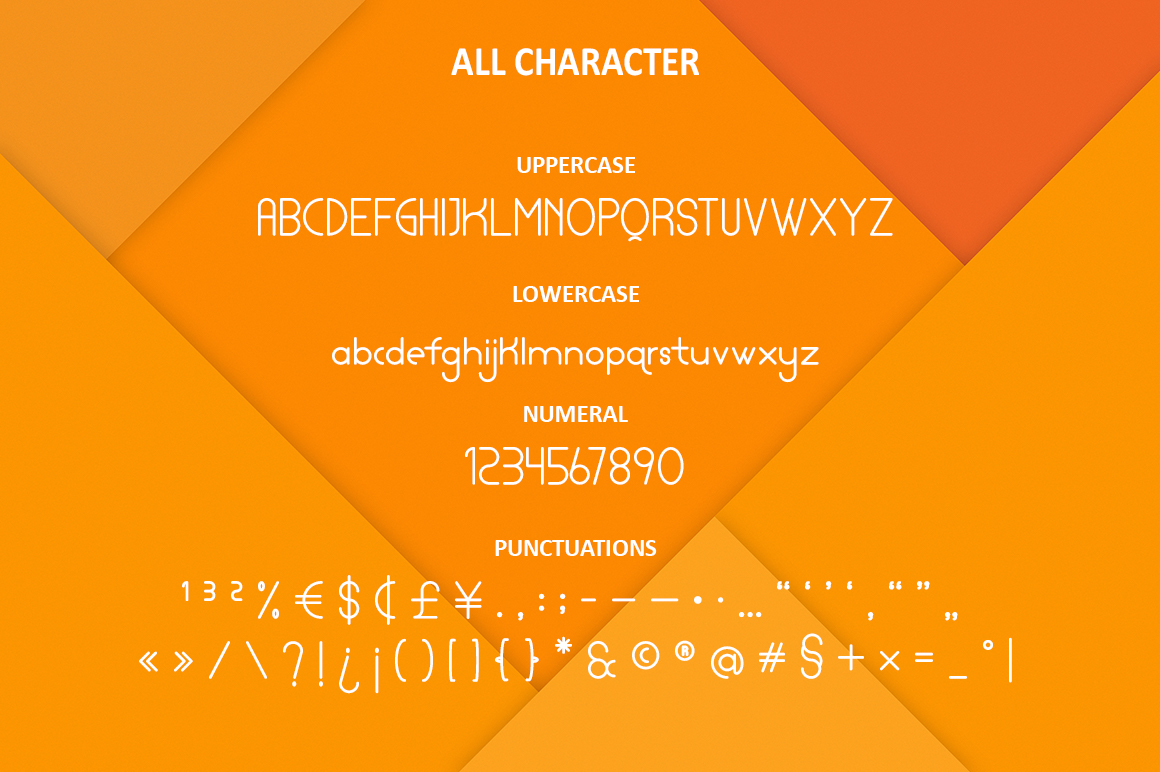 Lamborgini - 20 Fonts Included example image 9